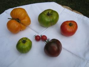 Mixed varieties