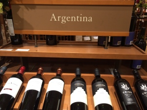 Argentina wine image
